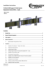 ProShell 206 Support Profile System - Equipment Variant 0812 – 7-pole