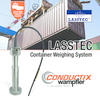 LASSTEC - Container Weighing System