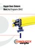Kapalı Bara Sistemi BoxLine Programı 0842