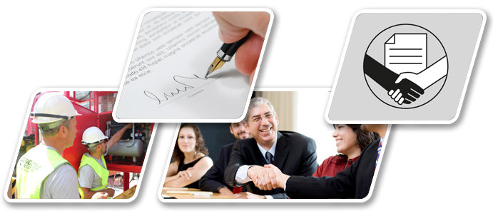 Bakım - Sözleşmeler - Servis - Conductix-Wampfler