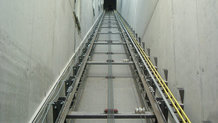 IPT® System for elevator in office building