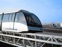 Conductix-Wampfler bietet Energie- und Datenübertragungssysteme für Transit und Personenbeförderung