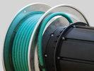 Yaylı Kablo Sarma Tamburları